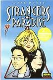 STRANGERS IN PARADISE 1 (CÓMIC USA)