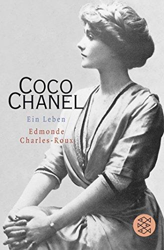 Coco Chanel: Ein Leben Buch-Cover