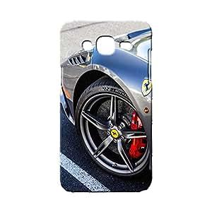G-STAR Designer Printed Back Case / Back Cover for Samsung Galaxy J2 (Multicolour)