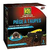 KB 28334 Piège Mecanique pour Taupes
