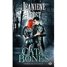 Cat & Bones: Chasseuse de la nuit, T0