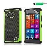32nd Schutz Stoßdämpfung hülle [ShockProof] für Nokia