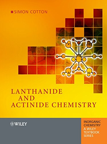 what are lanthanides