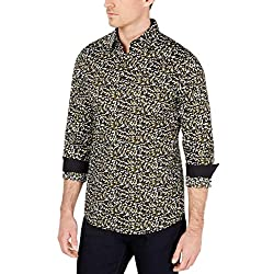 Michael Kors Mens Shirt...