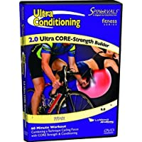Spinervals Ultraconditioning DVD 2.0 - Ultra CORE-Strength Builder by Lifesports
