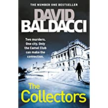 The Collectors (Camel Club Book 2)