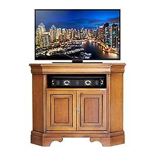 Porta tv ad angolo mobile angolare per tv porta tv - Mobile ad angolo per salotto ...