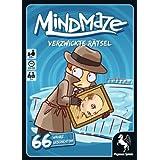 Pegasus Spiele 18251G - MindMaze Verzwickte Rätsel - 66 Wahre Geschichten