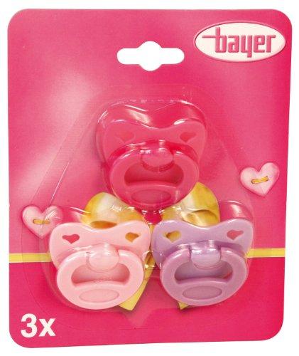 Bayer Design - Accesorio para muñecos bebé (79104)