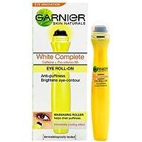 Garnier Natural White Eye Roll-On (15ml) - Set of 2