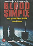 Blood Simple [Import anglais]