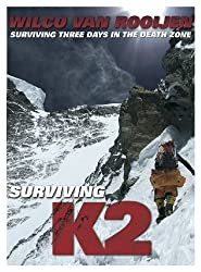 Surviving K2 (English Edition)