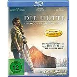 Die Hütte - Ein Wochenende mit Gott [Blu-ray]