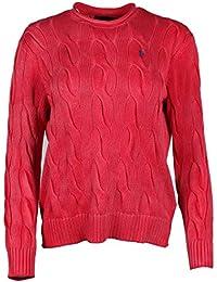 6b9b4c5d5 Amazon.co.uk  Ralph Lauren - Jumpers