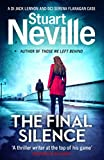 Front cover for the book The Final Silence by Stuart Neville