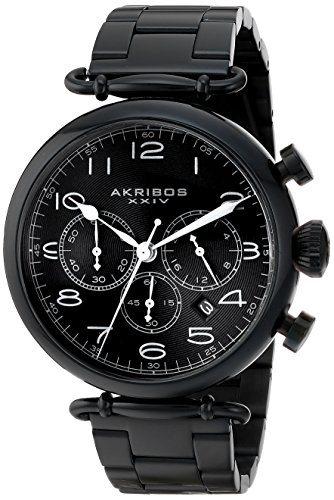 Akribos XXIV AK764BK