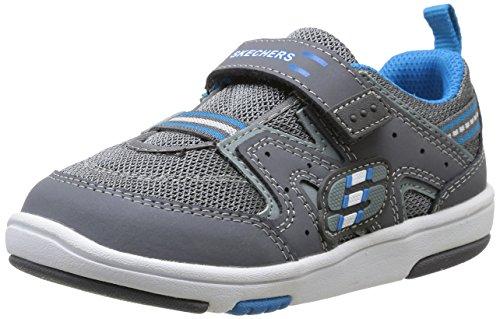 Skechers Cruzer Jungen Sneakers Grau (CCLB)