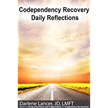 Codependency Recovery Daily Reflections: Facebook's Best (English Edition)