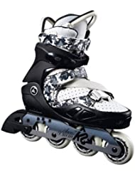 K2 The Don Rollers mixte