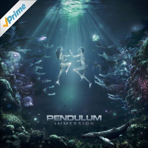 The Fountain (Feat. Steven Wilson)