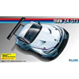 Fujimi 1/24 Rial Sports Car Series No.0 BMW Z4 GT3 2014(Japan imports) by Fujimi