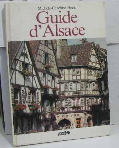 Guide d'Alsace