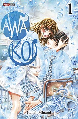 Awa Koi T01 par Kanan Minami