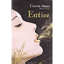 Entice by Carrie Jones (2011-01-04)