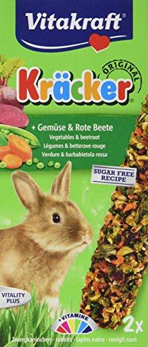 Vitakraft Gemüse-Kräcker 2er Packung
