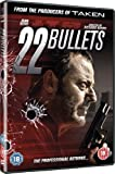 22 Bullets [Edizione: Regno Unito] [Import anglais]