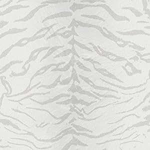 Graham & Brown Papier peint vinyle Tigre Collection Peau 32–629