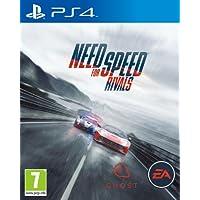 Electronic Arts Need for Speed Rivals, PS4 [Edizione: Regno Unito]
