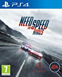#2: Need For Speed: Rivals (PS4)