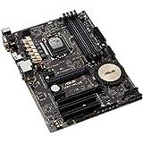 Asus H97-PLUS Mainboard Sockel 1150 (ATX, Intel H97, 4x DDR3-Ram, 1x PCIe 3.0 x16, 6x SATA)