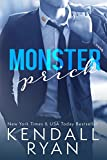 Monster Prick (An Older Brother's Best Friend Romance)