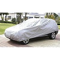 Turbocar 640989Lona para Auto (Plástico de EVA), Talla M