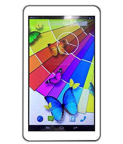 Vox V105 Tablet (4GB, 7 Inches, WI-FI) White, 512MB RAM Price in India