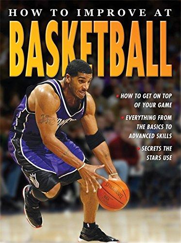 How To Improve At Basketball por Jim Drewett