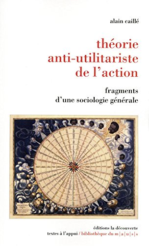 Thorie anti-utilitariste de l'action