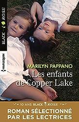 Les enfants de Copper Lake (Black Rose VS)