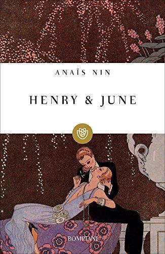 Henry e June