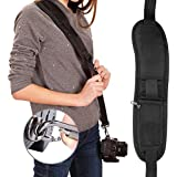 Camera Sling Shoulder Strap by House of Quirk
