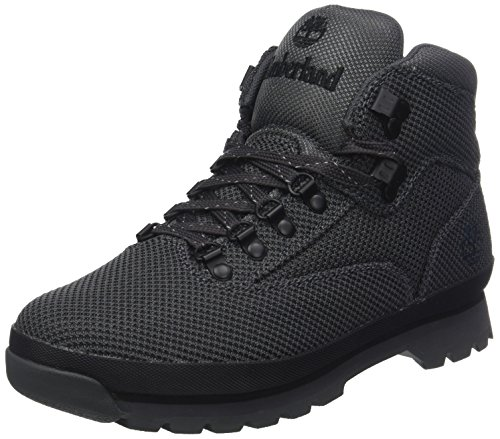 Timberland Euro Hiker Fabric, Bottes Chukka Homme