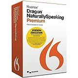 Dragon NaturallySpeaking Premium v13 - éducation