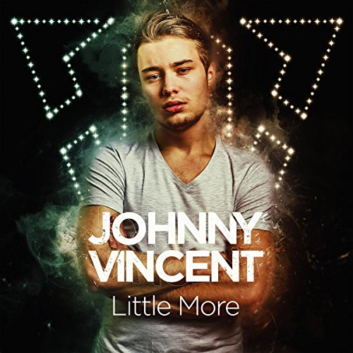 Johnny Vincent - Little More