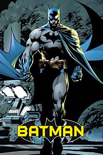 GB eye LTD, Batman Comic, Comic, Maxi Poster, 61 x 91,5 cm