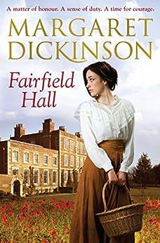 Fairfield Hall by [Dickinson, Margaret]