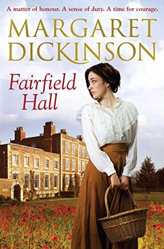 fairfield-hall-english-edition