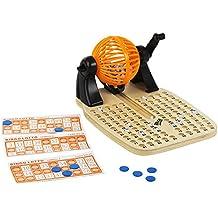 Color Baby - Bingo de madera (28815)