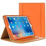Robustrion Multipurpose Folio Case For IPad Pro 10.5 Inch - Orange